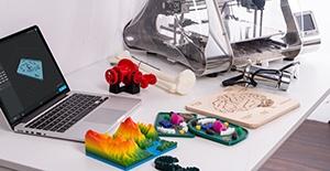 FabLab Impression 3D