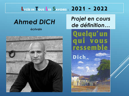 LTLS Ahmed Dich
