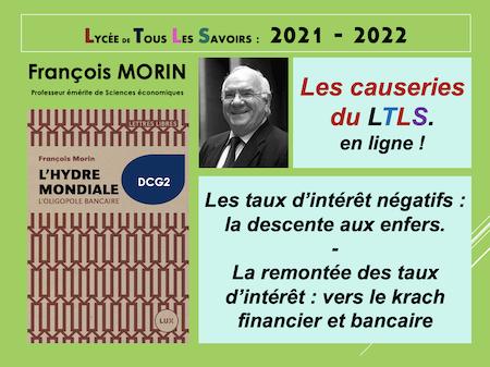 LTLS Francois Maurin
