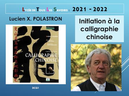 LTLS Lucien Polatron