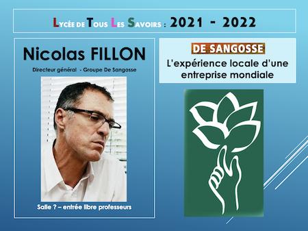 LTLS Nicolas Fillon