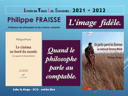 LTLS Philippe Fraisse